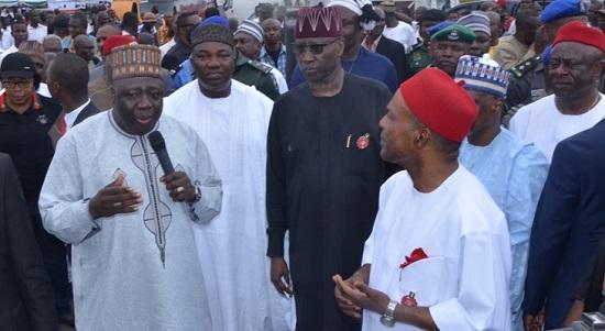 NIGERIA'S GREATEST RESOURCE – HUMAN CAPITAL – BUHARI